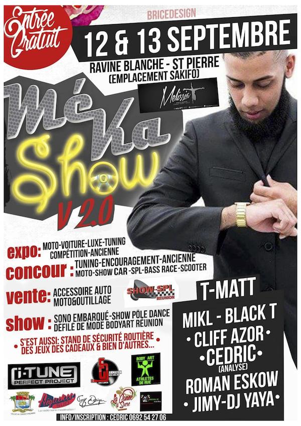 Méka_Show_2