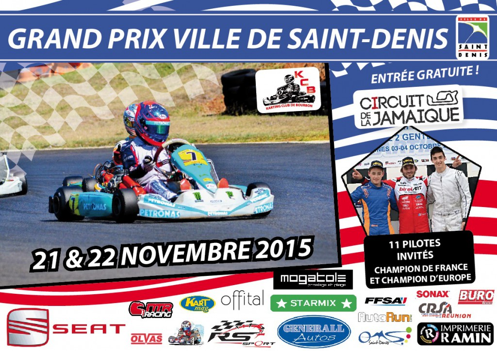 GP_Karting_St_Denis