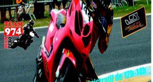 Endurance 8h cyclo
