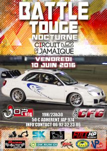 Affiche Battle Touge 10 Juin_Small