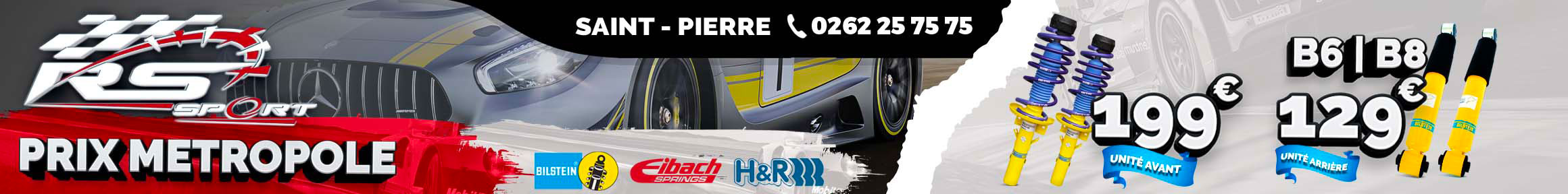 RS SPORT St Pierre